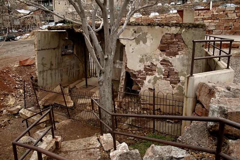 10 Ghost Towns in Arizona Worth Visiting |Arizona Mining Towns