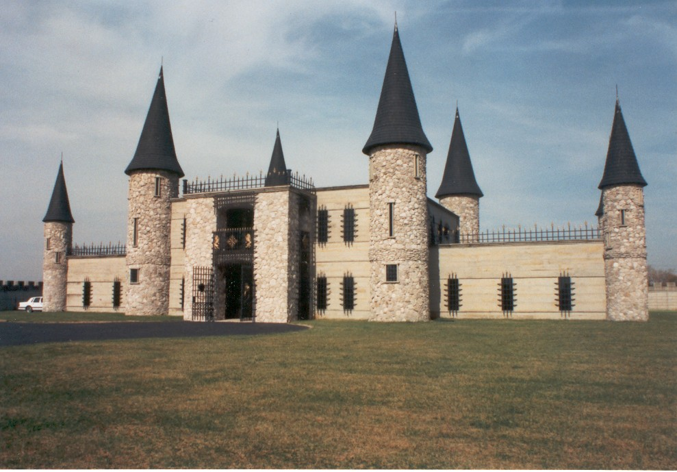 Lexington Ky Castle