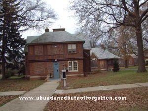 Marlboro Psychiatric Hospital Cottage B
