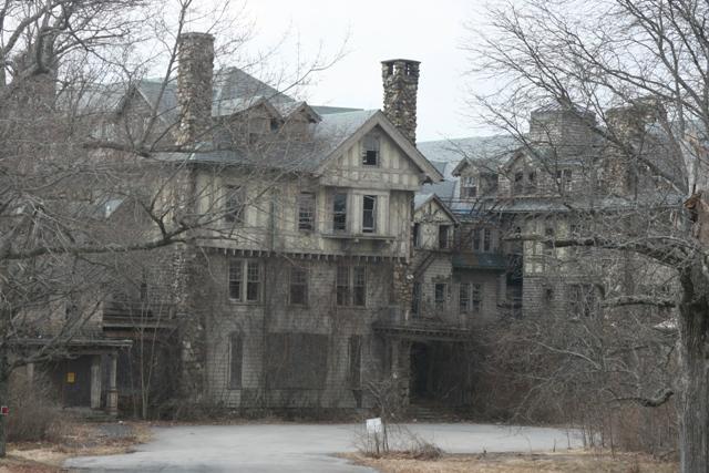 Bennett School in Millbrook NY