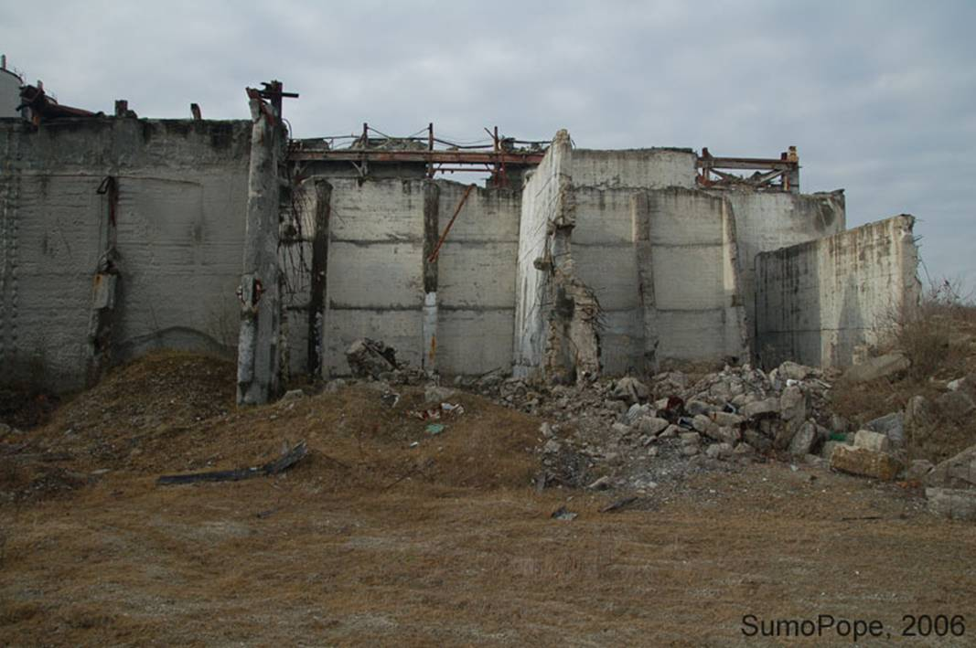 Abandoned Cement Plant : Abandoned cement plant zanesville oh page