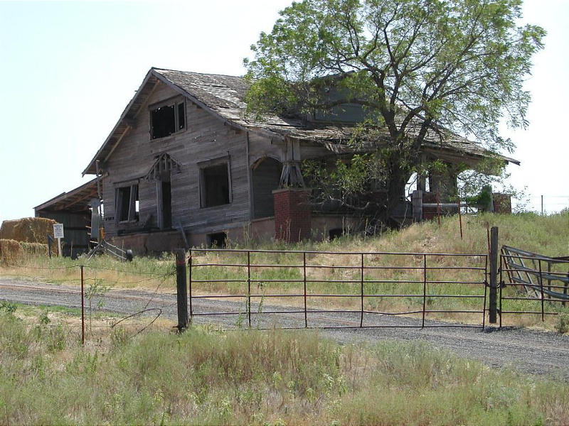 Quotes about abandoned houses quotesgram House builders in oklahoma