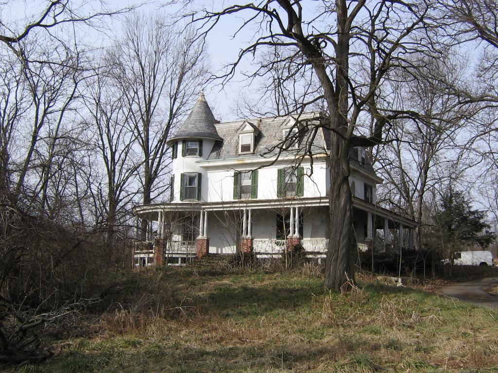 Abandoned Mansions in PA http://abnf.co/pennsylvania_pictures.htm