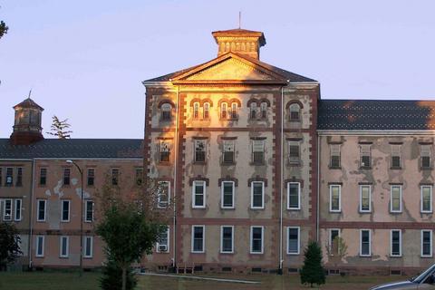 Conproco » Danville State Hospital |Danville State Hospital
