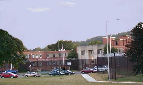 $1.6M project under way at Danville State Hospital | News ... |Danville State Hospital