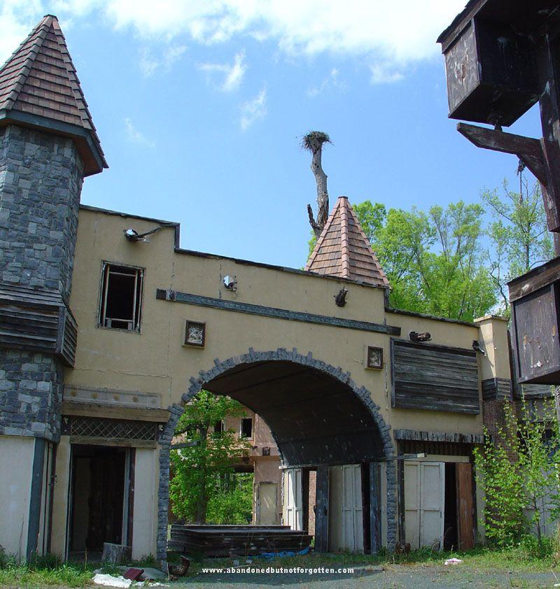 Dejarte Sanitarium Staunton Virginia Formerly A For The Abandoned Asylumsabandoned Placesstaunton
